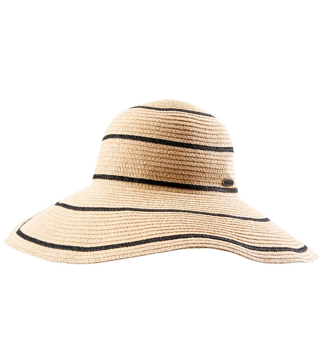 d5a5b1f8 Wallaroo Women's Savannah Sun Hat at SwimOutlet.com - Free Shipping