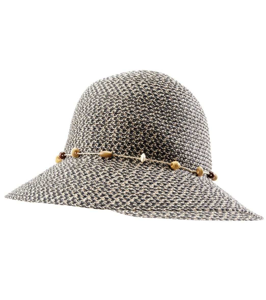 f03adb8af44bd Wallaroo Women s Naomi Sun Hat at SwimOutlet.com