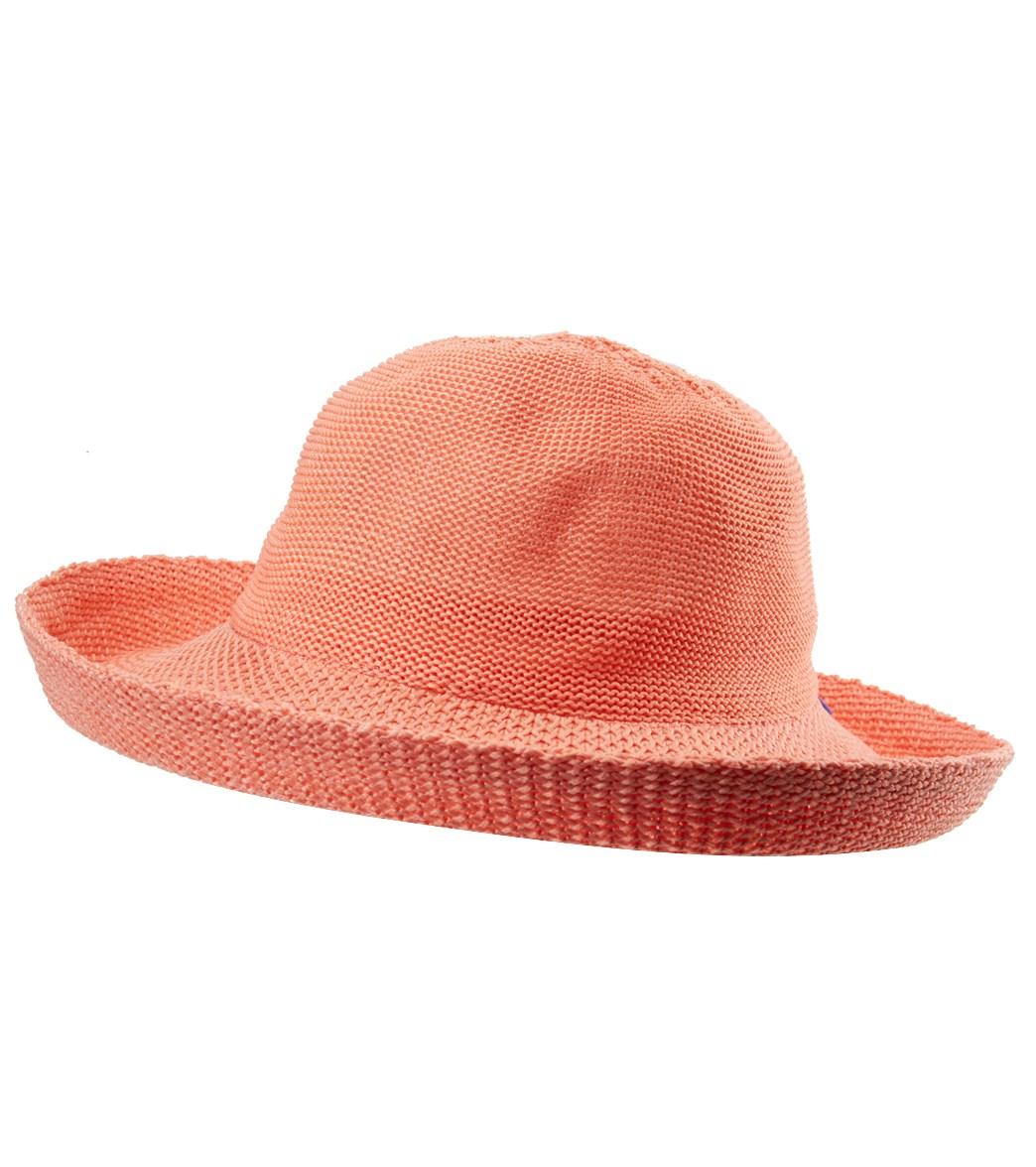e98ee49900c Wallaroo Women s Petite Victoria Sun Hat at SwimOutlet.com