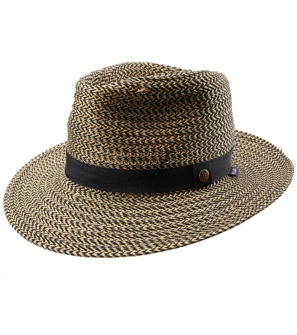 Wallaroo Men s Palmer Sun Hat at SwimOutlet.com 6b1930dc57f