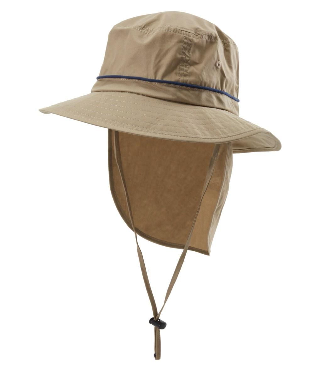 Wallaroo Men s Shelton Sun Hat at SwimOutlet.com 066fad842f81