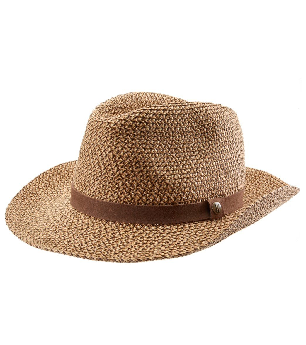 fc4e7c2a6ee31 Wallaroo Men s Outback Sun Hat at SwimOutlet.com