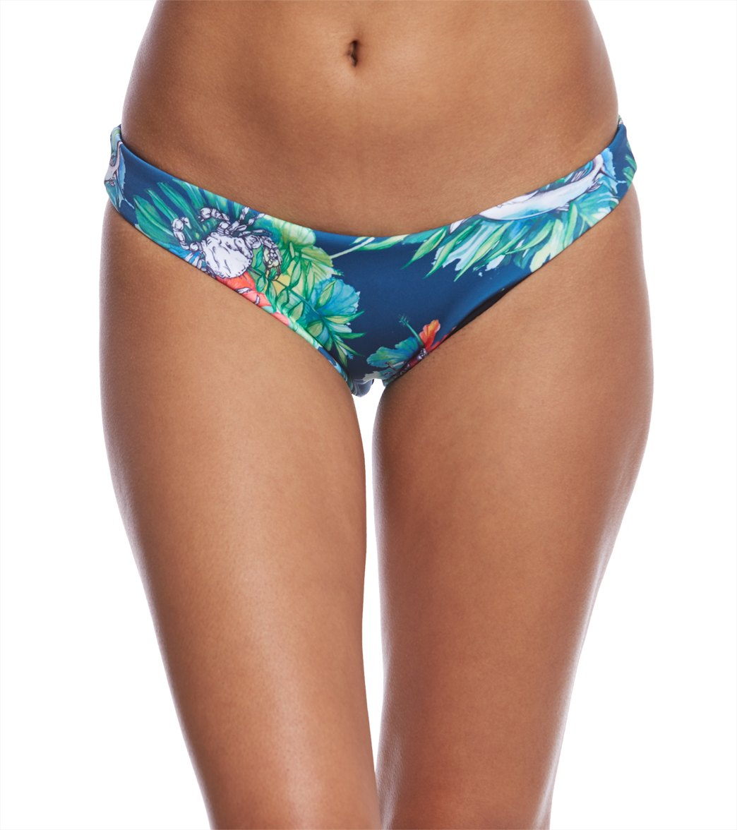 c41f4bb3557c6 Akela Surf Women's Amuse Neoprene Bikini Bottom at SwimOutlet.com - Free  Shipping