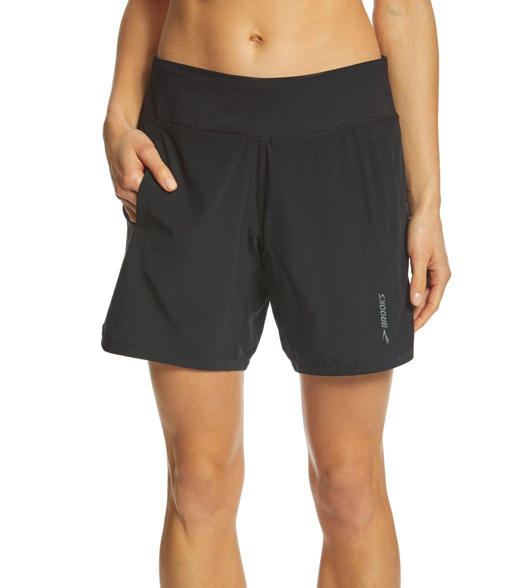 womens 7 shorts