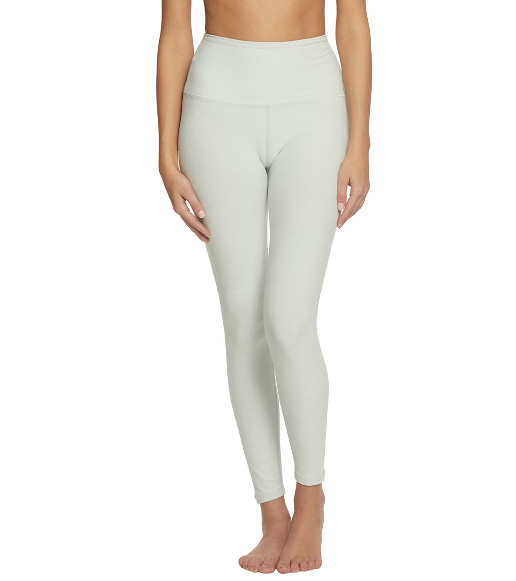 b021a7261ea4d Beyond Yoga Spacedye High Waisted Caught In The Midi 7/8 Yoga Leggings