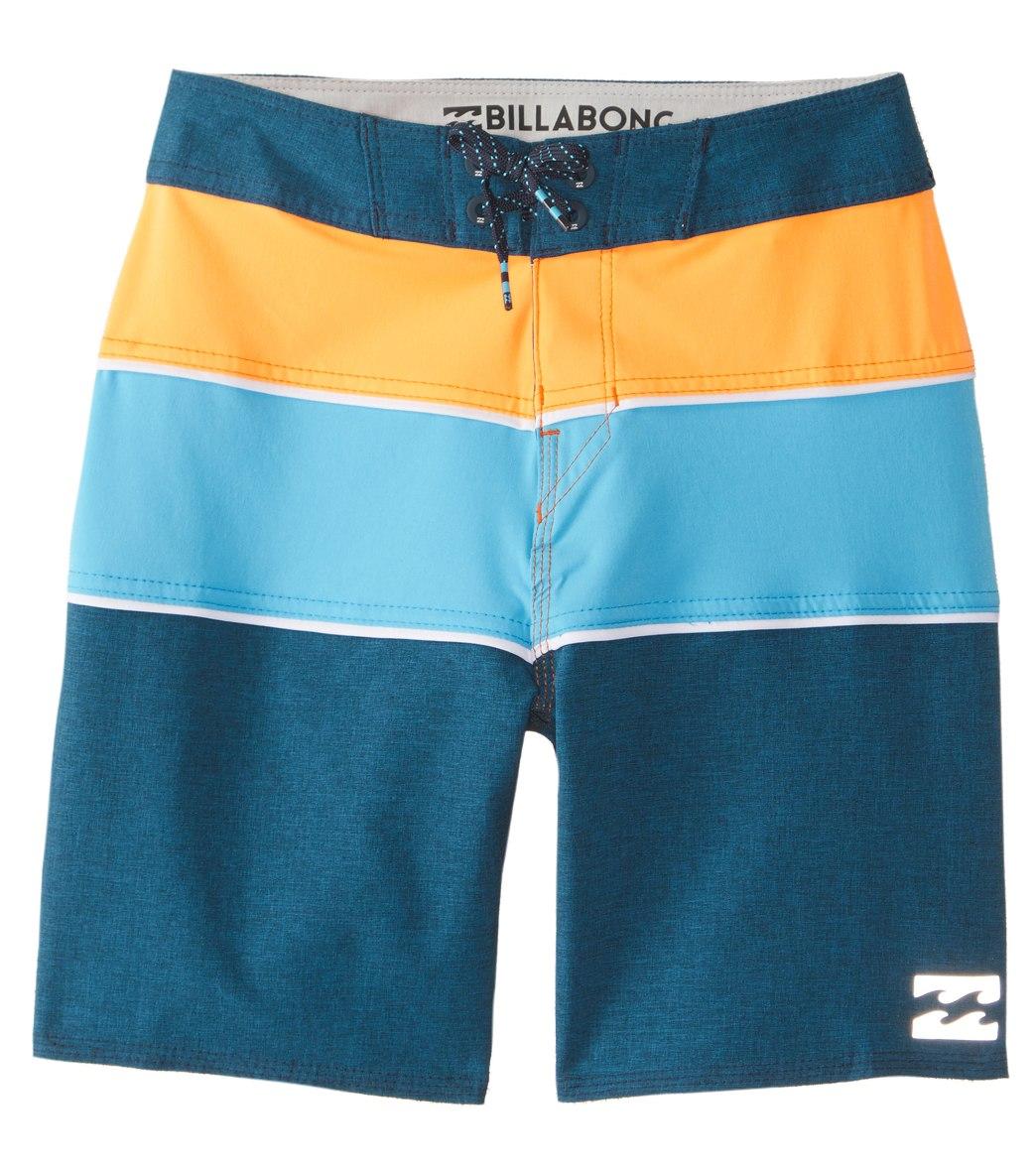 a4a41261cd Billabong Boys' Tribong X Boardshort (8-20) at SwimOutlet.com - Free  Shipping