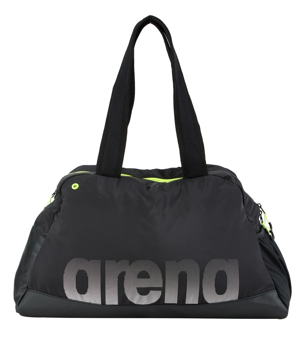 e357af03ef2 Arena Fast Woman Duffle Bag at SwimOutlet.com - Free Shipping