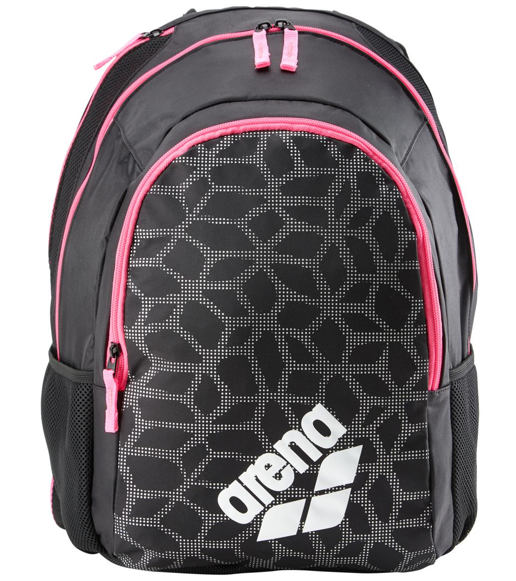 b4c3a723f3 Arena Spiky 2 X-Pivot Print Backpack at SwimOutlet.com