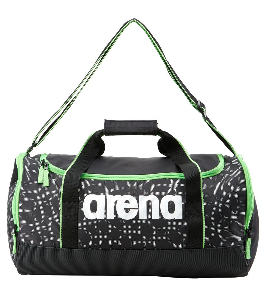718d1a7d9ab8 Arena Spiky 2 X-Pivot Printed Medium Duffle Bag