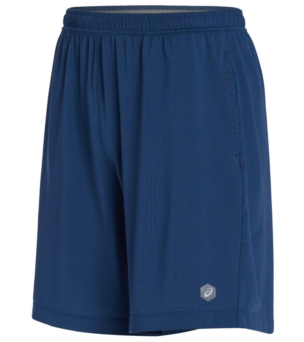 22c71c866e Asics Men's 9 Inch Knit Short