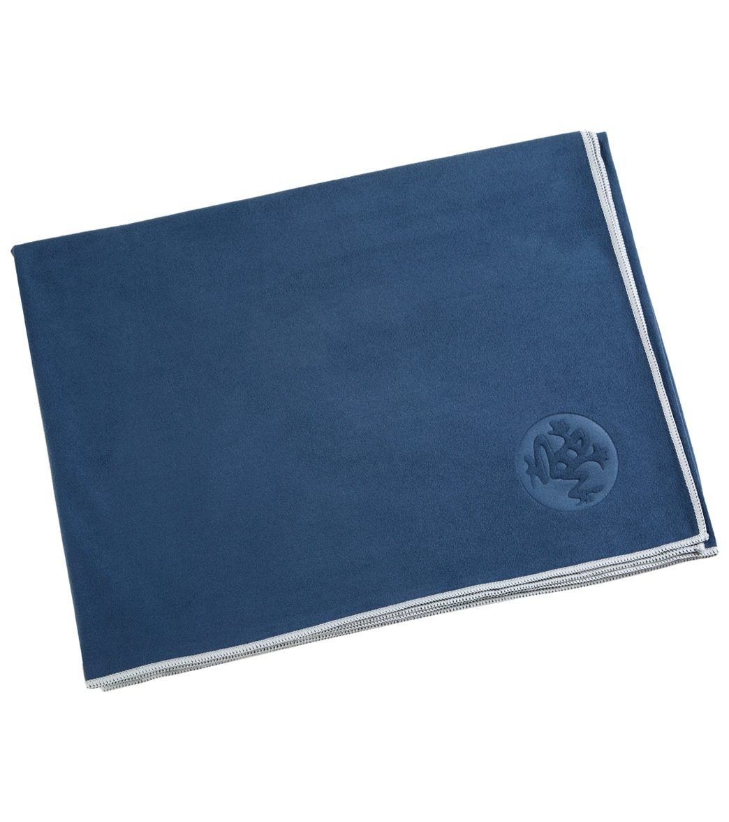 Manduka Equa Studio Yoga Mat Towel At Swimoutlet Com
