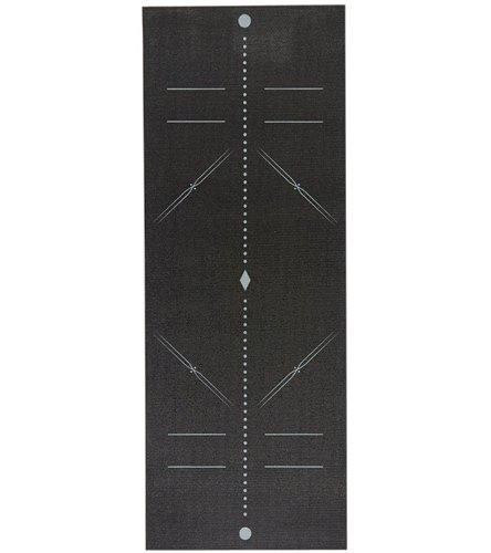 Everyday Yoga Alignment Yoga Mat 72 Inch 5mm At YogaOutlet.com
