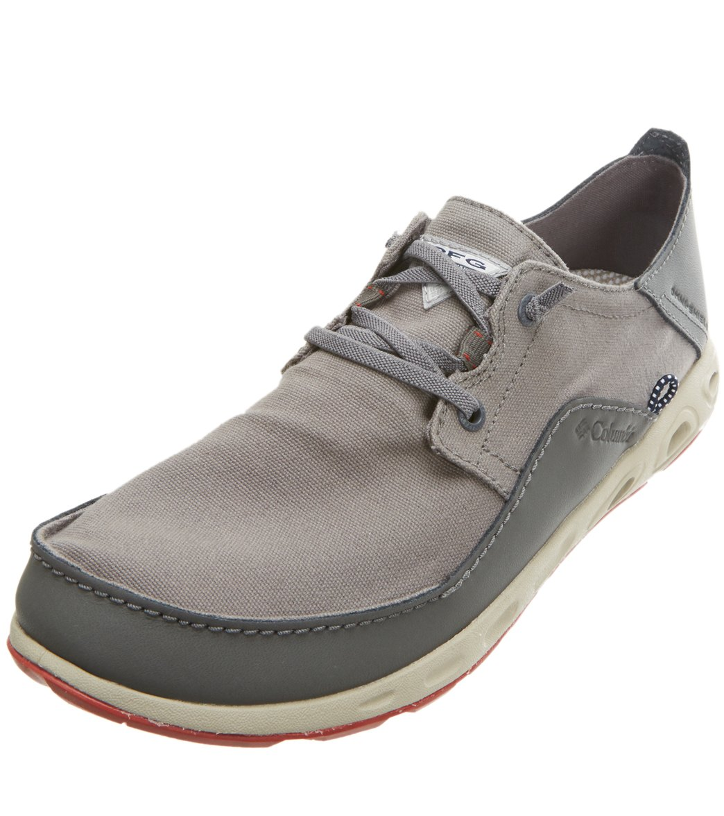481c065e1d7 Columbia Men s Bahama Vent Relaxed PFG Shoe at SwimOutlet.com - Free  Shipping