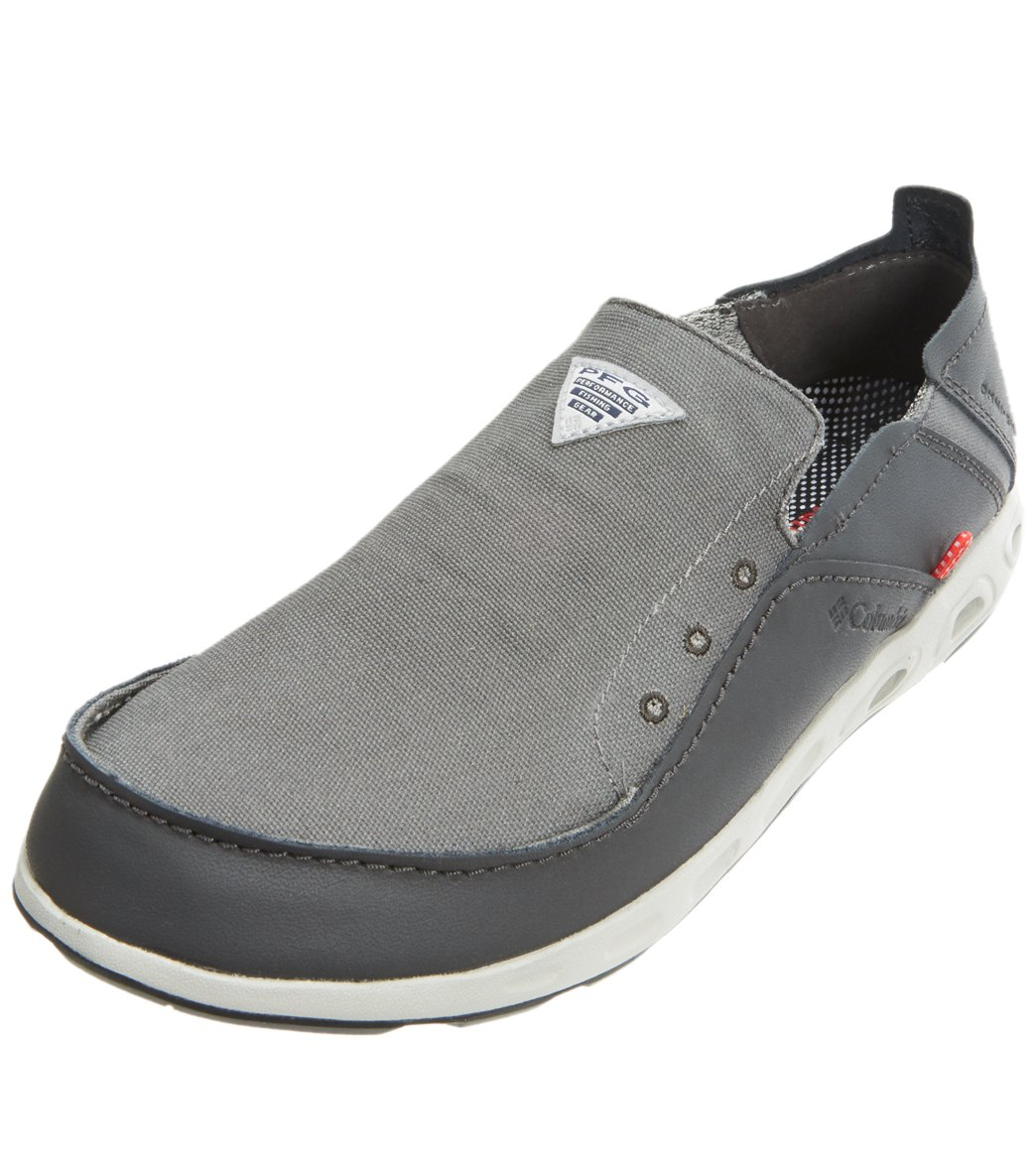 e6e2619a1aa Columbia Men s Bahama Vent PFG Shoe at SwimOutlet.com - Free Shipping