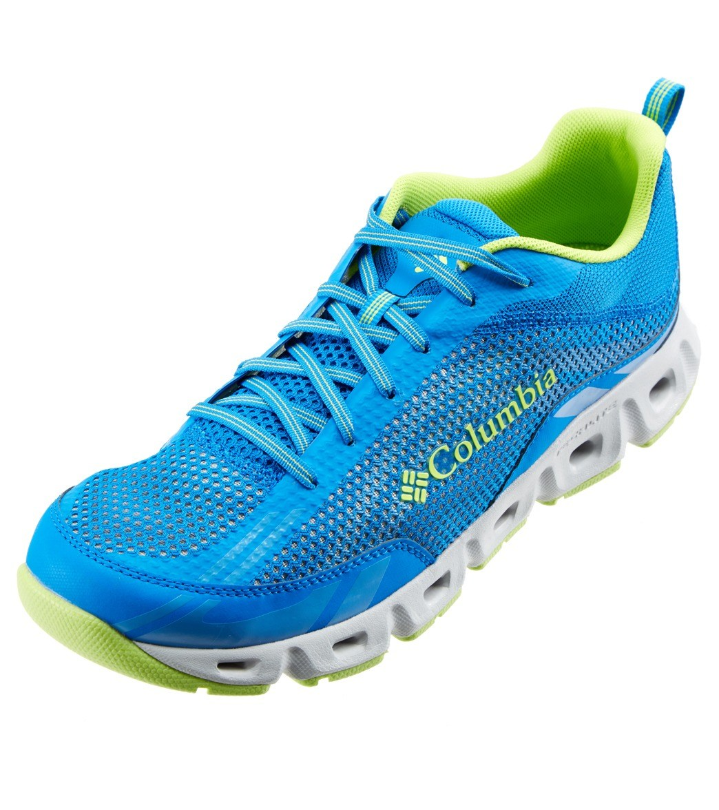 Columbia Men/'s Drainmaker IV Water Shoe Choose SZ//Color