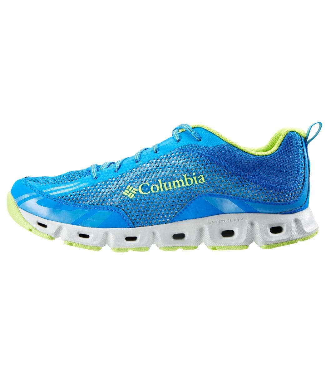 98d622d90a39 Columbia Men s Drainmaker IV Hybrid Shoe at SwimOutlet.com - Free ...