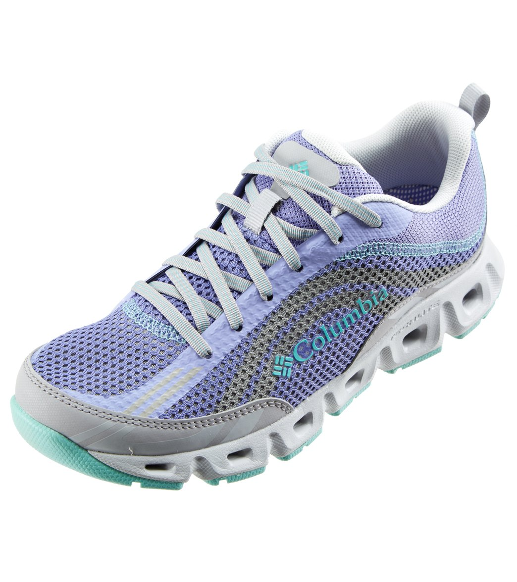 14576839cf18 Columbia Women s Drainmaker IV Hybrid Shoe at SwimOutlet.com - Free Shipping