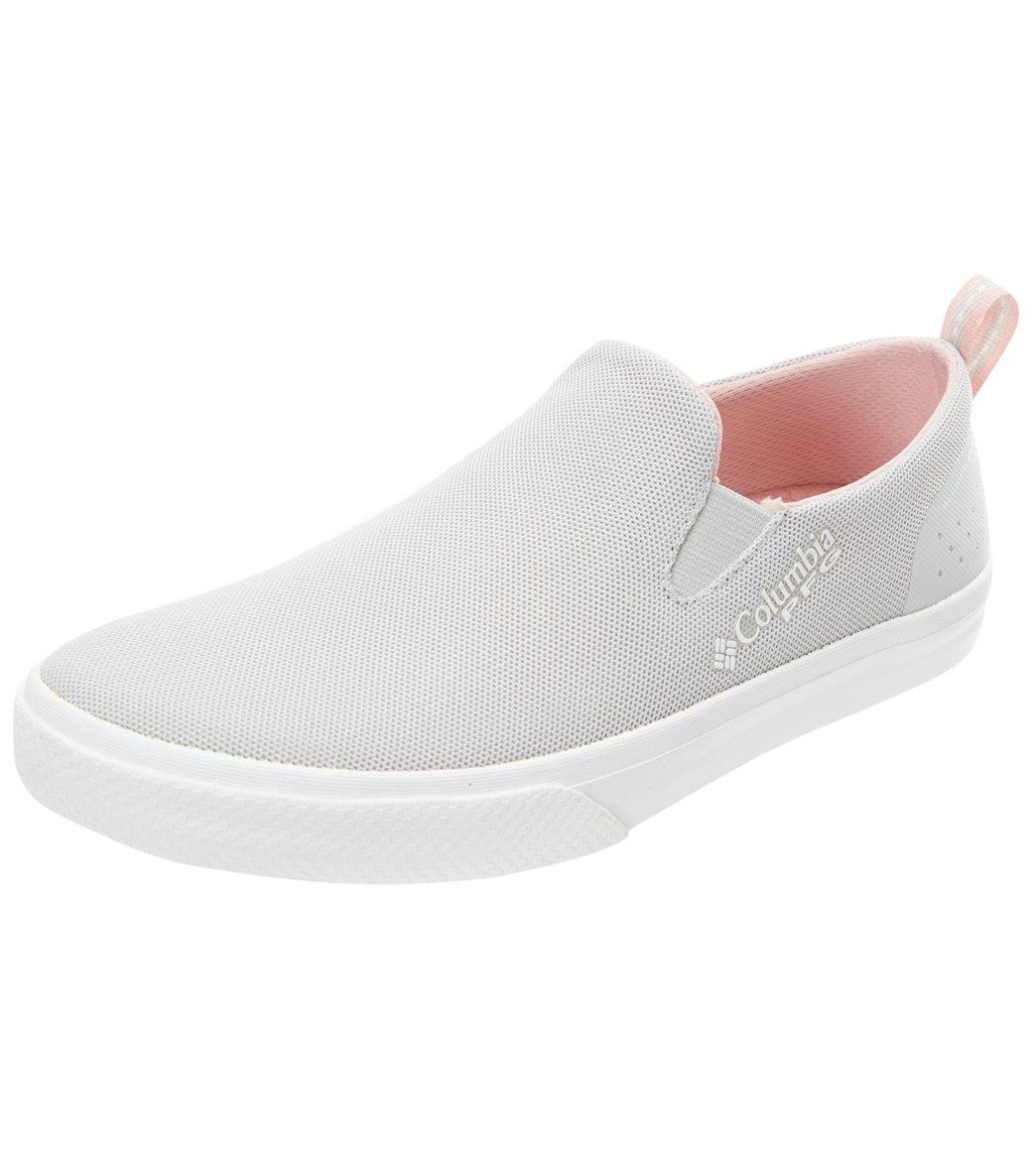 Dorado Slip PFG Boat Shoe