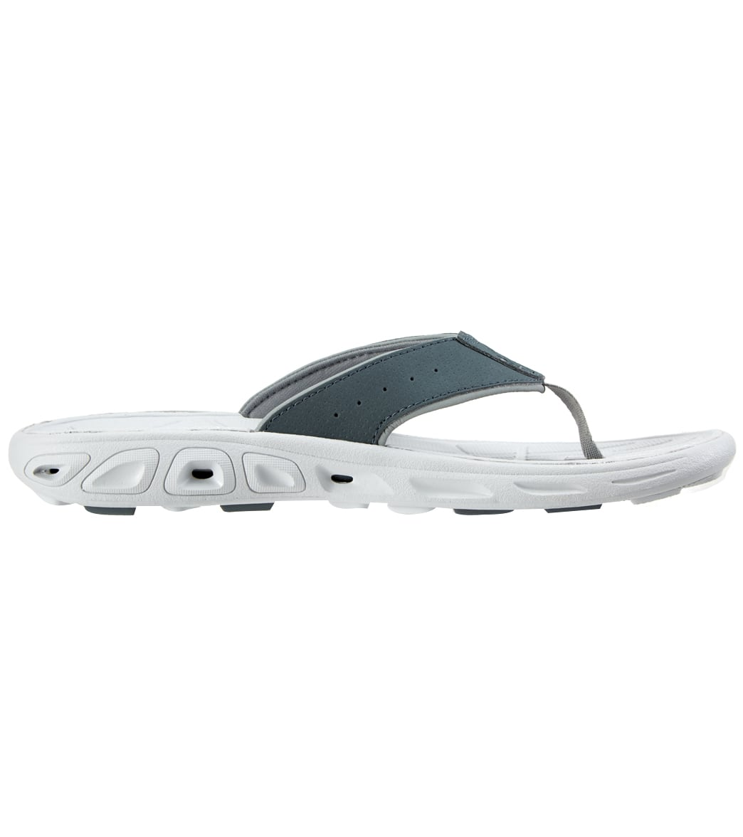 c9044af49 Columbia Youth Techsun Flip Flop at SwimOutlet.com