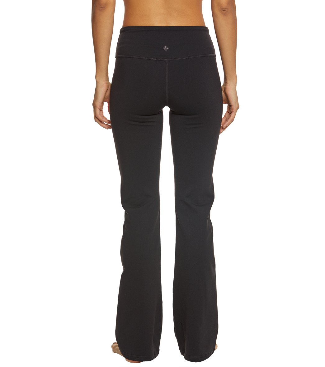 bfdded7e31f49 Prana Pillar Yoga Pants at YogaOutlet.com - Free Shipping