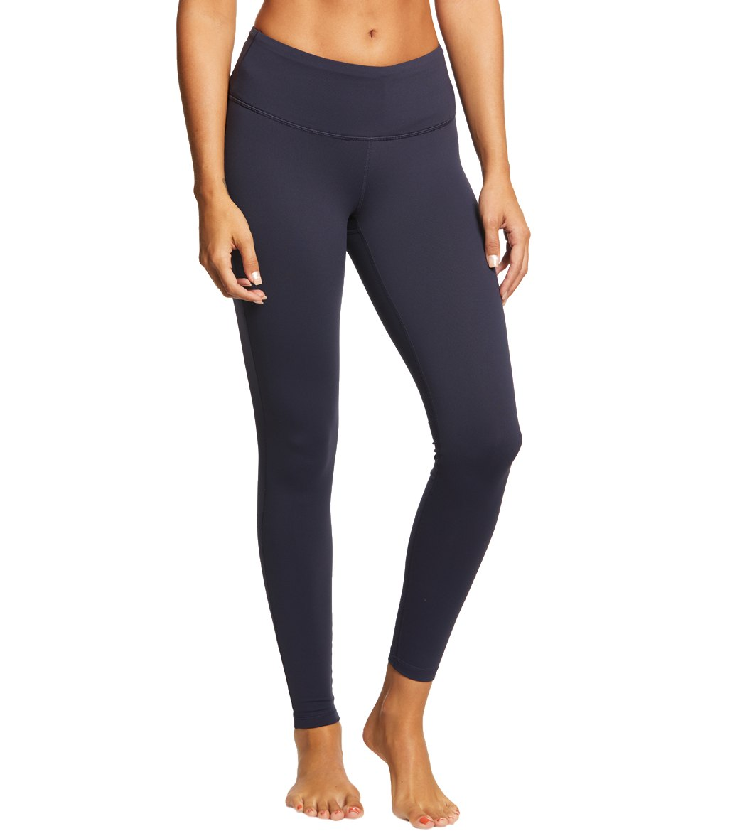 93445f95b75074 Prana Transform High Waisted Yoga Leggings at SwimOutlet.com - Free Shipping