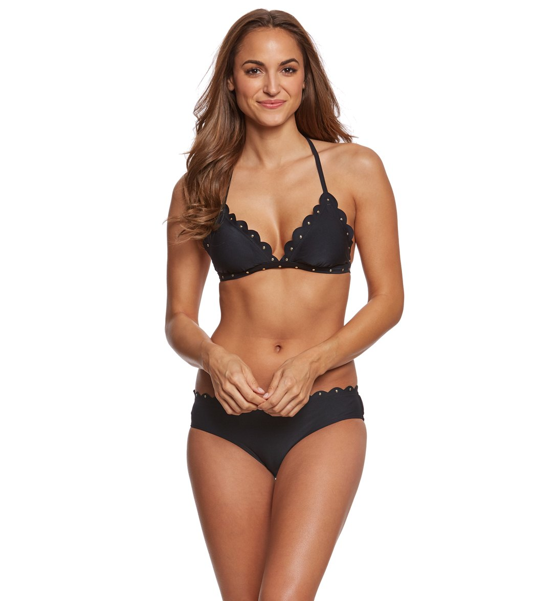 12e163f063 Kate Spade New York Morro Bay Triangle Bikini Top at SwimOutlet.com ...