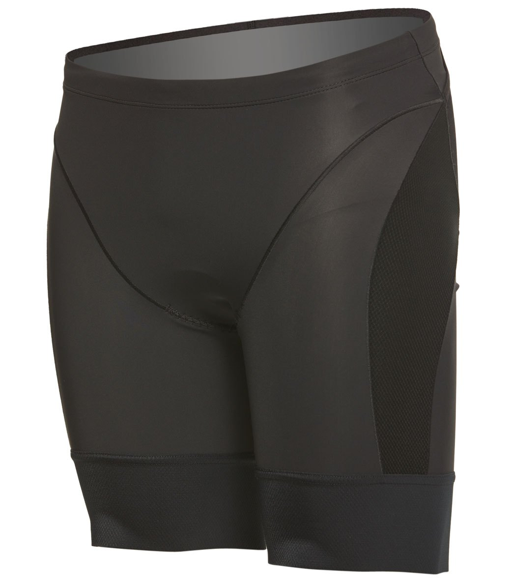 aa7f407d8ed1 Pearl Izumi Men s Elite Pursuit Tri Short at SwimOutlet.com - Free Shipping
