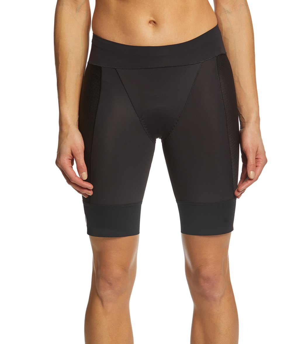 b3e08f62f64c Pearl Izumi Women s Elite Pursuit Tri Short at SwimOutlet.com - Free  Shipping