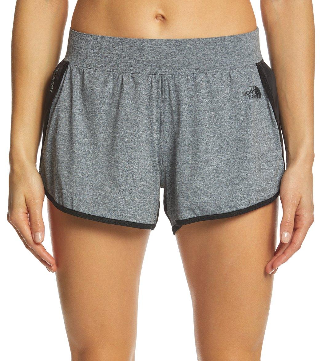 The North Face Women s Versitas Short at SwimOutlet.com e8c587b6a
