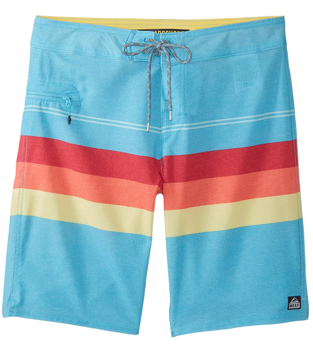 719b72f30eb Reef Men's Peeler Boardshort at SwimOutlet.com - Free Shipping