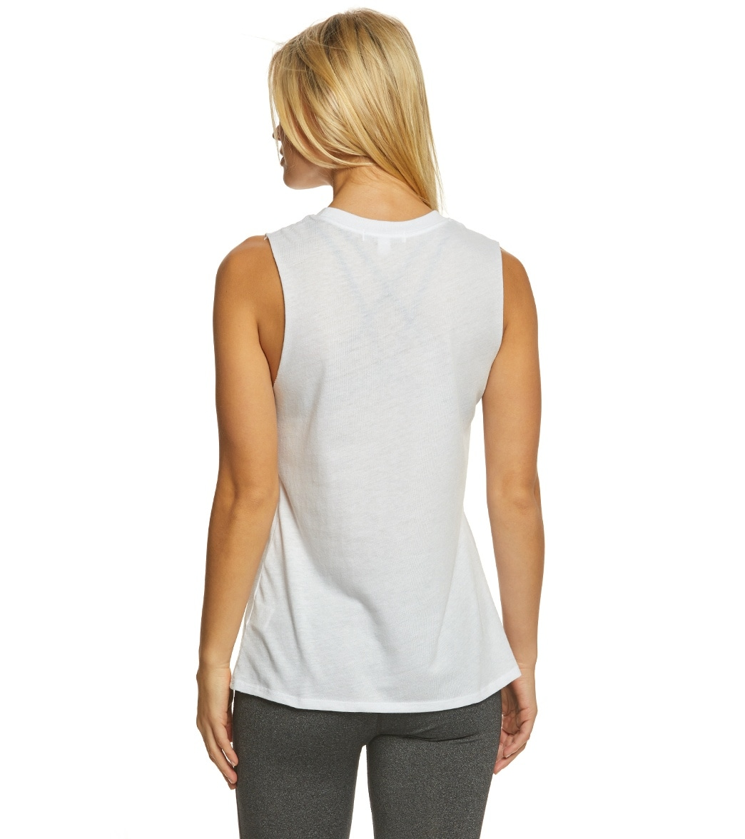 d1bb939f8 Sub_Urban Riot Wild Thing Muscle Tee at YogaOutlet.com