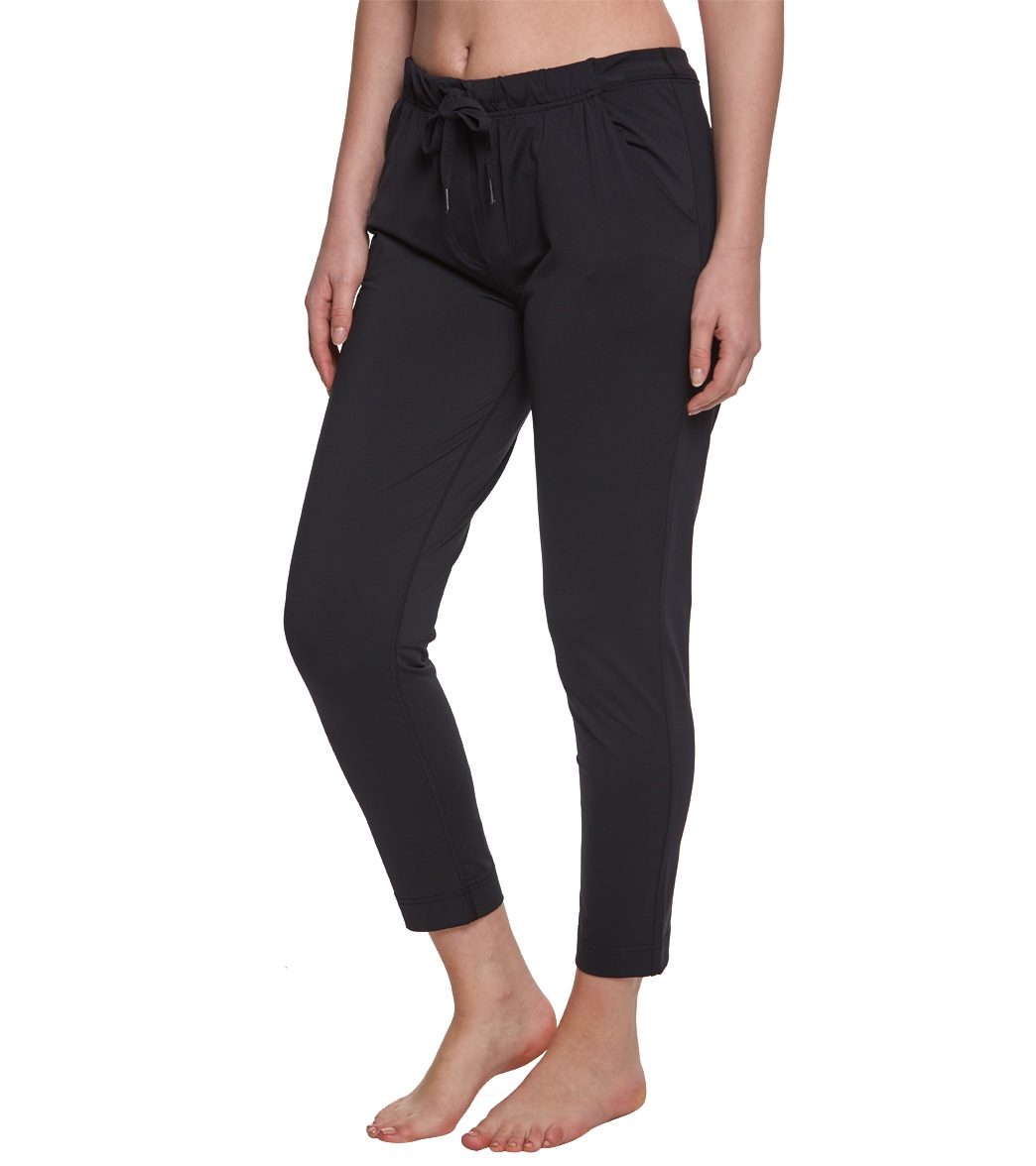cba990745 Glyder Fare Cropped Joggers at YogaOutlet.com - Free Shipping