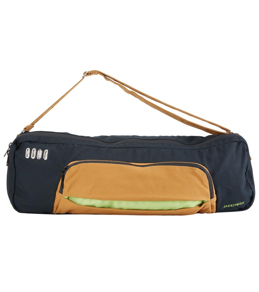 Jade Yoga Khaya Yoga Mat Bag at SwimOutlet.com - Free Shipping