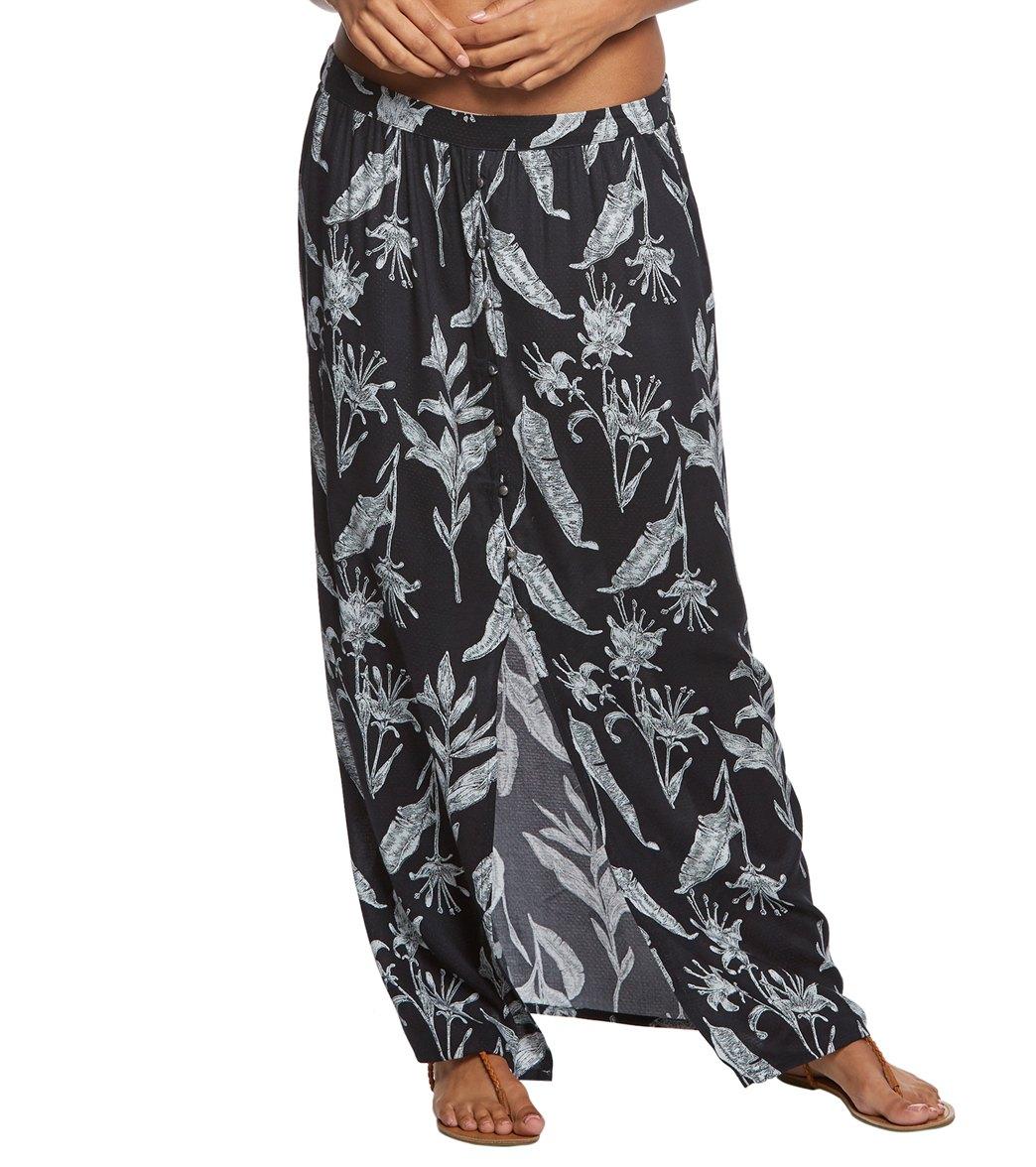 3144285926fc2 Roxy Speed of Sound Maxi Skirt