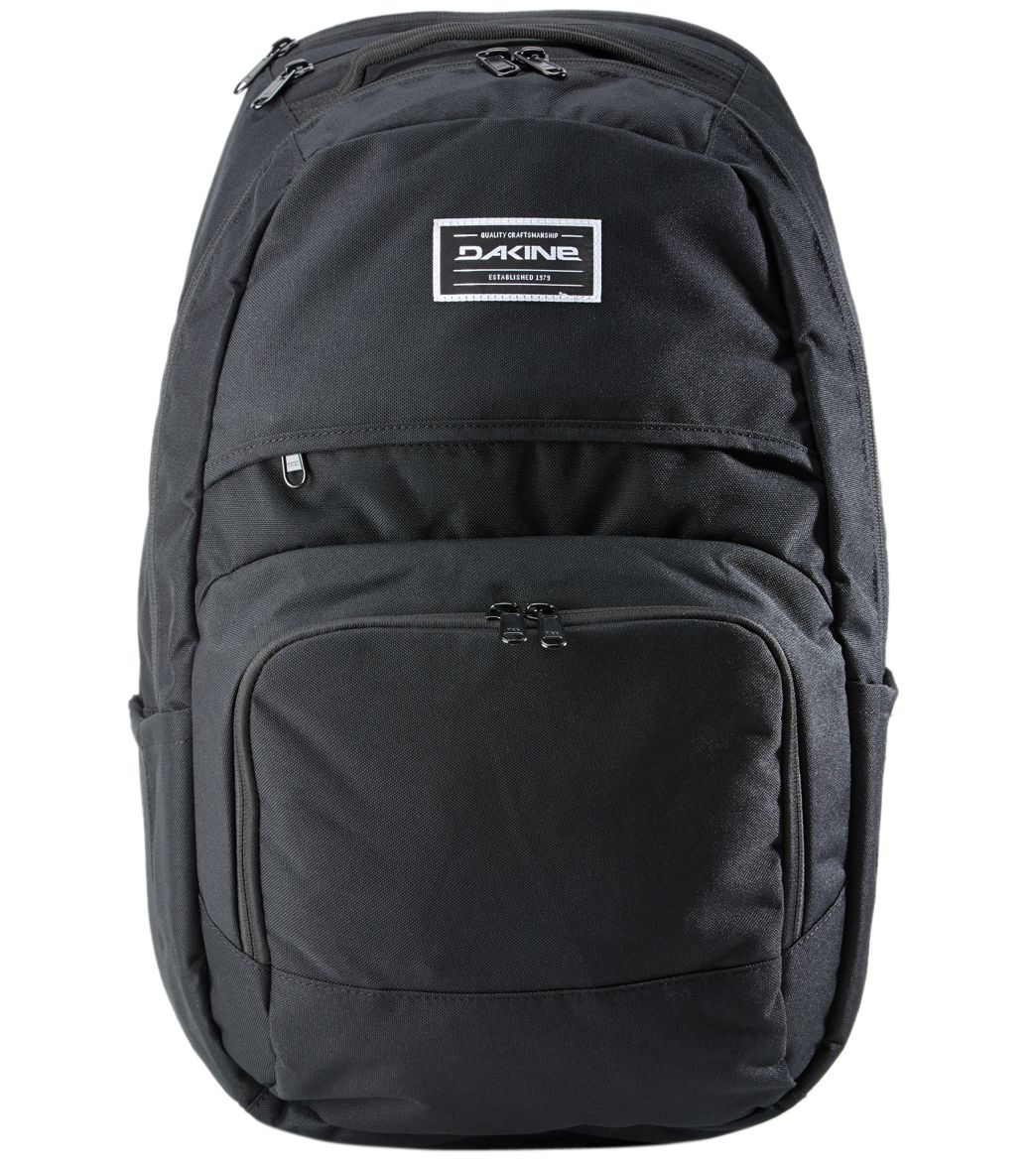 6bf32943503e9 Dakine Campus DLX 33L Backpack at SwimOutlet.com - Free Shipping