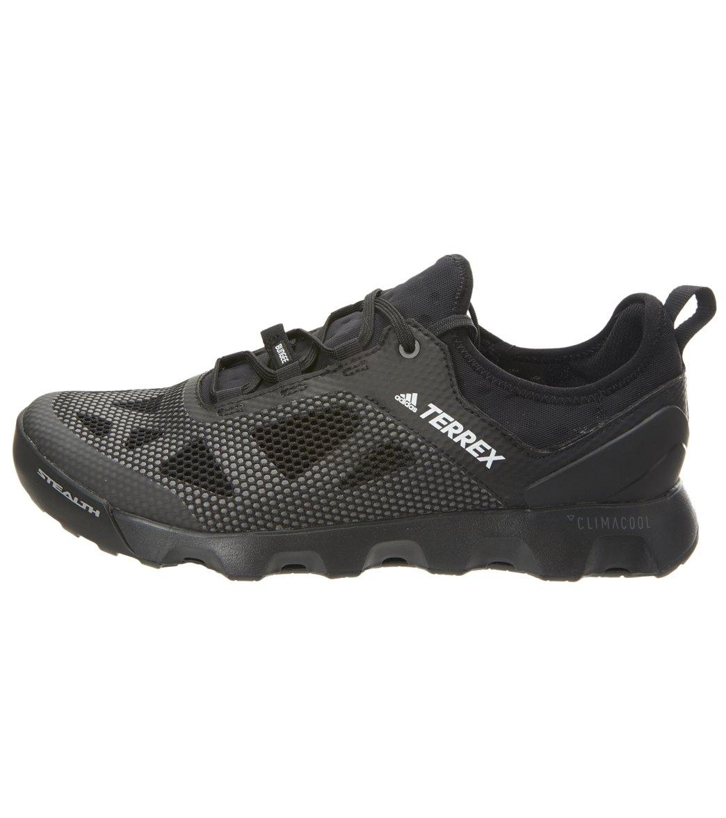 8137e23471ac Adidas Men s Terrex Climacool Voyager Aqua Water Shoe at SwimOutlet ...