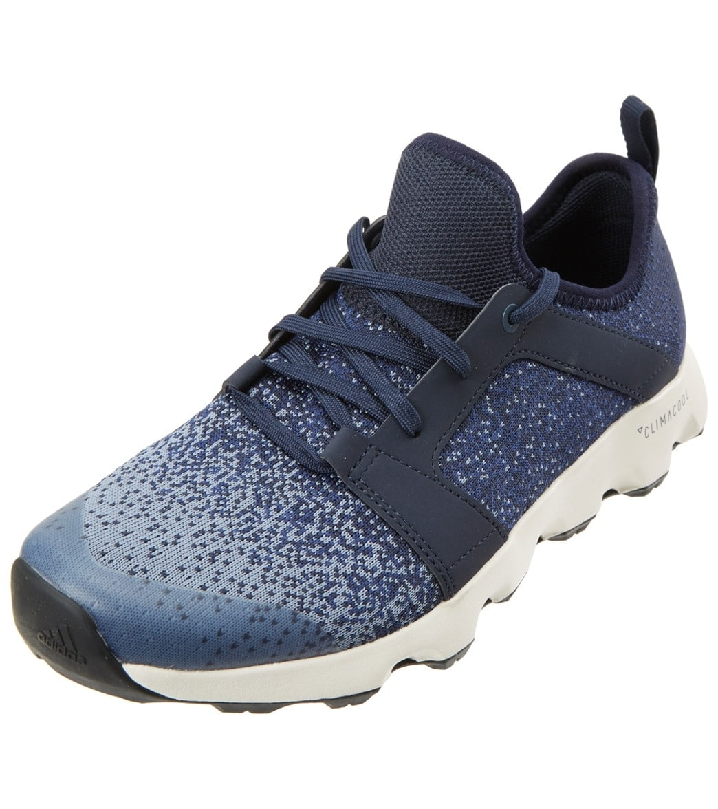 quality design ff009 335f5 Adidas Women s Terrex Climacool Voyager Sleek Parley Water Shoe at  SwimOutlet.com - Free Shipping