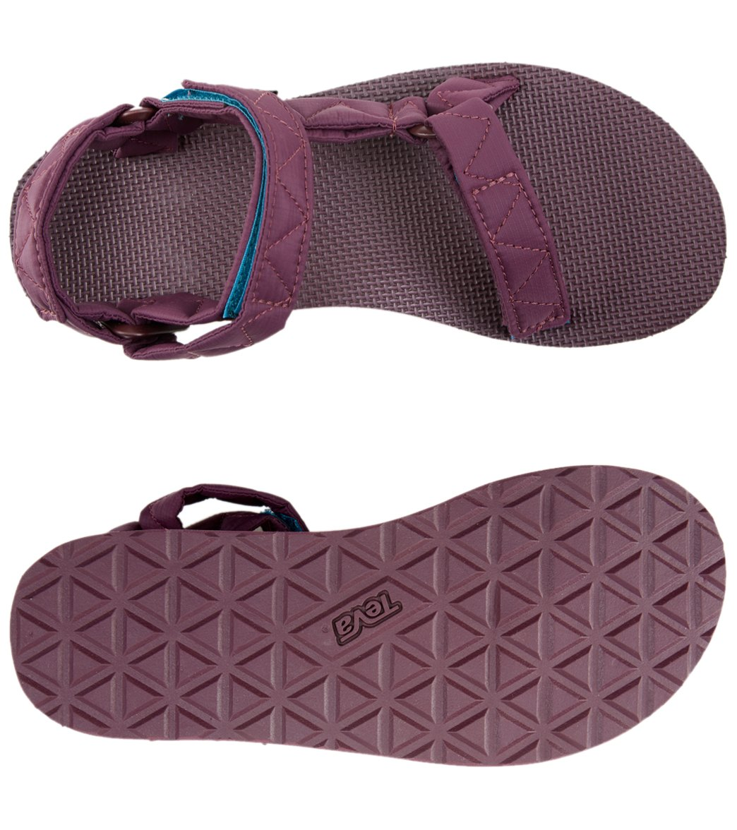 fb06f9c77ff2 Teva Women s Original Universal Puff Sandal at SwimOutlet.com - Free ...