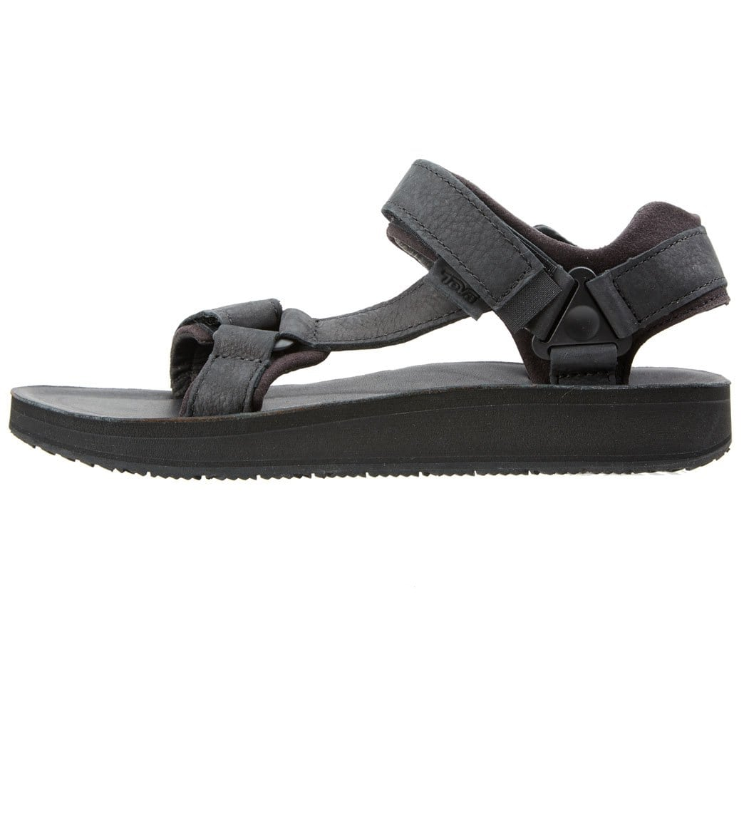 a9c2b1adf0fc61 Teva Women's Original Universal Premier-Leather Sandal at SwimOutlet ...