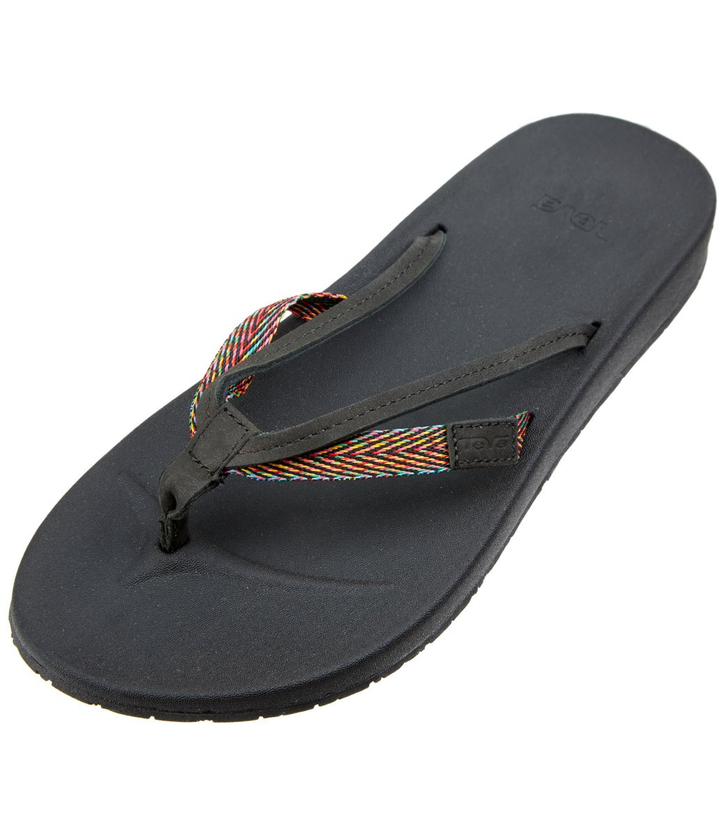 4ec8577ffd45 Teva Women s Azure 2 Strap Flip Flop at SwimOutlet.com