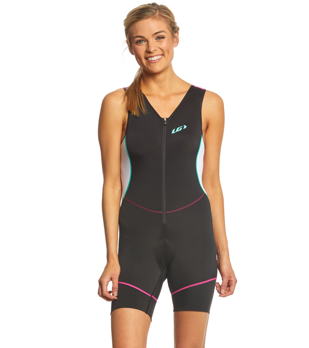 e9b394e0f Louis Garneau Women s Comp Triathlon Suit at SwimOutlet.com - Free Shipping
