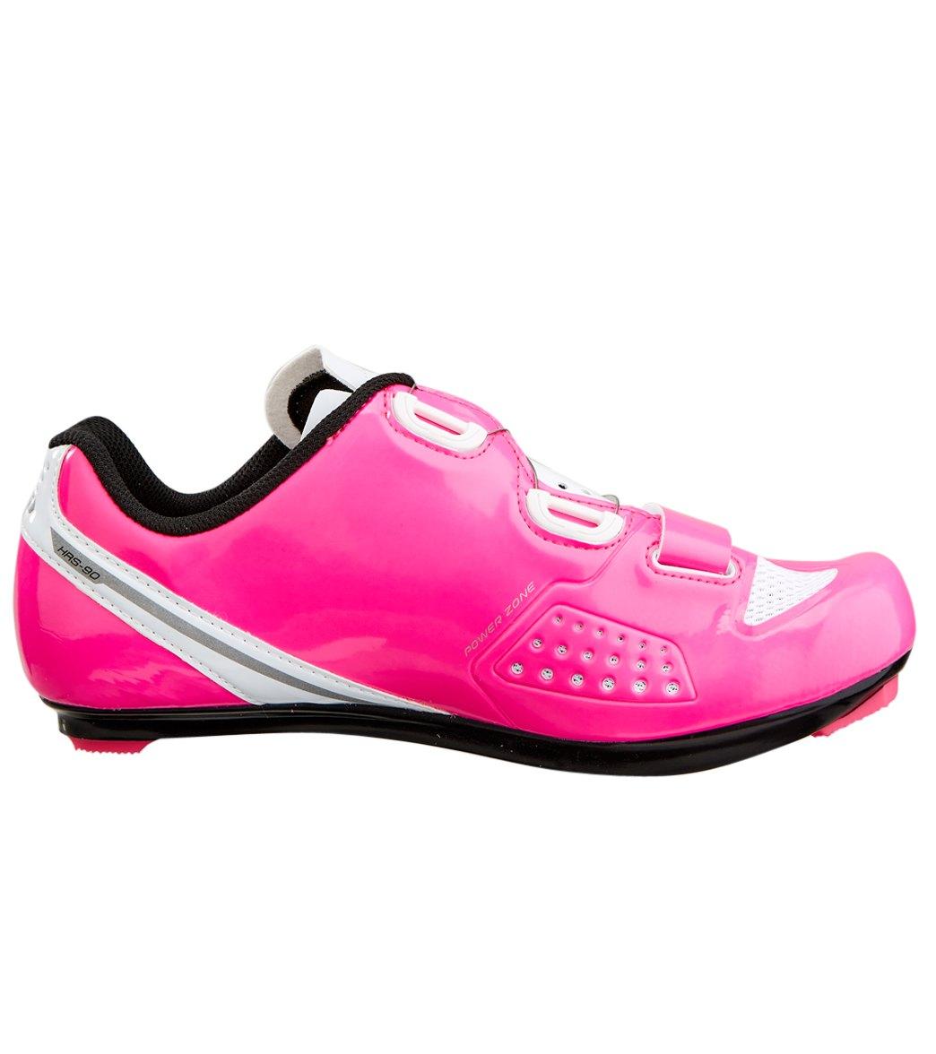 Louis Garneau Women s Ruby II Cycling Shoes at SwimOutlet.com - Free ... 2b835c3681
