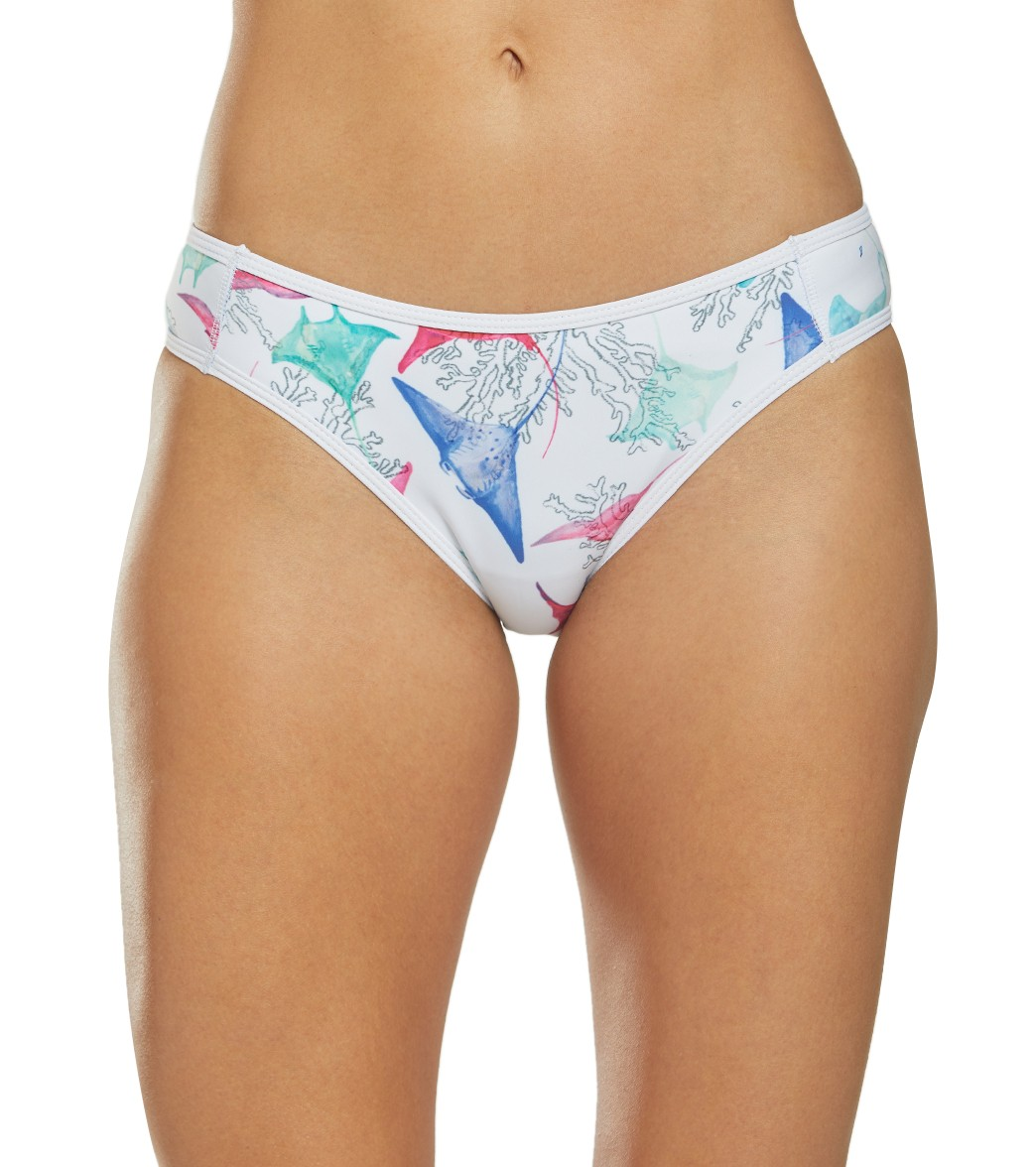 42fb0b6ddb95e Akela Surf Women's Dive In Reversible Duck Tex Bottom at SwimOutlet.com - Free  Shipping