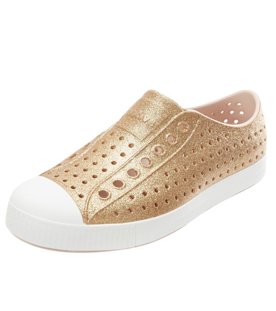 f5c3308453f92 Native Jefferson Bling Water Shoe at SwimOutlet.com - Free Shipping