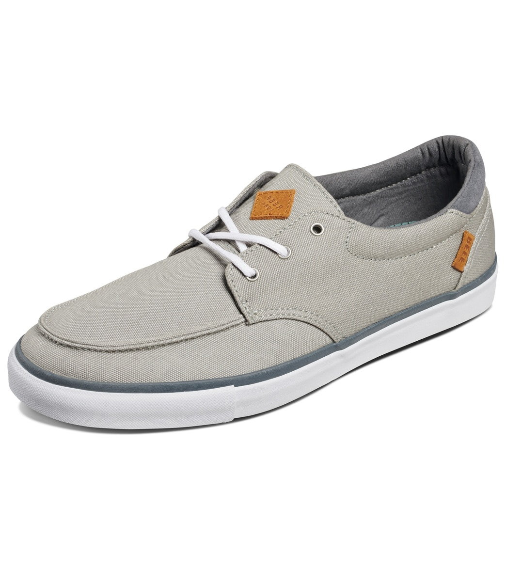 7a61a0ffbc30f Reef Men's Reef Deckhand 3 Shoe at SwimOutlet.com - Free Shipping