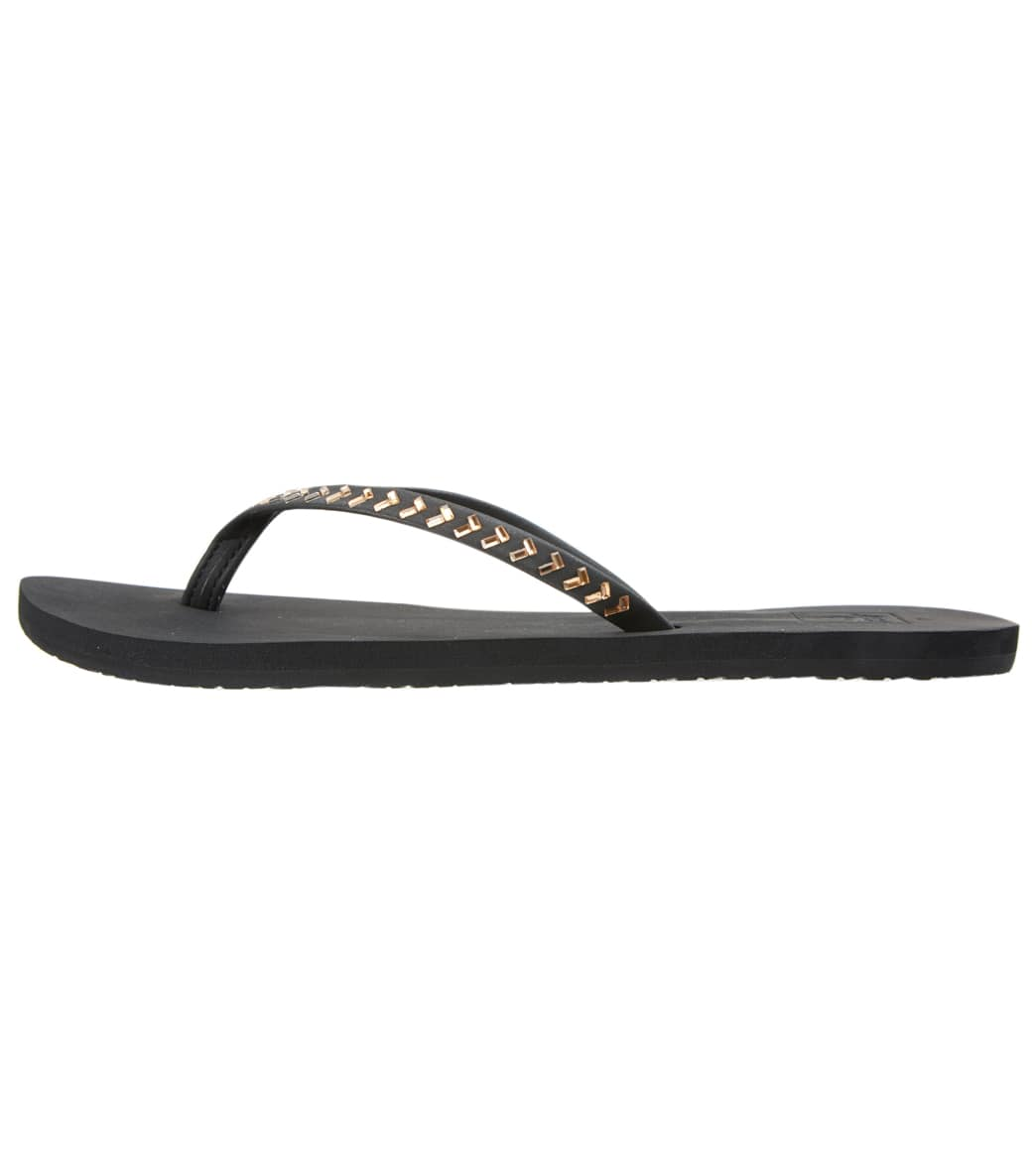 97d21f636dbf Reef Women s Bliss Embellished Flip Flop at SwimOutlet.com