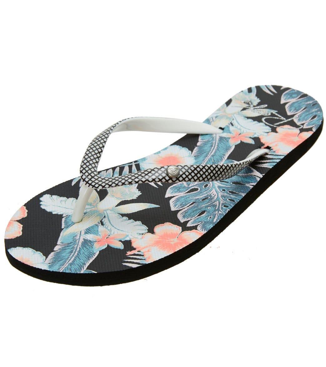 98eb9d678 Roxy Women s Portofino II Flop Flop at SwimOutlet.com