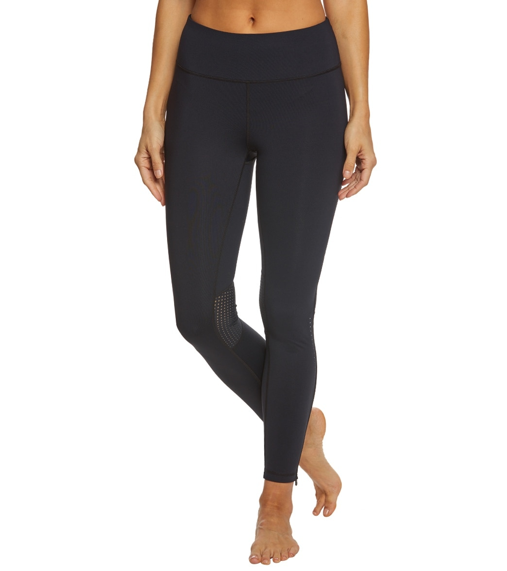 4cef571ee86b7 Shape Activewear Women's Protech Legging at SwimOutlet.com - Free Shipping