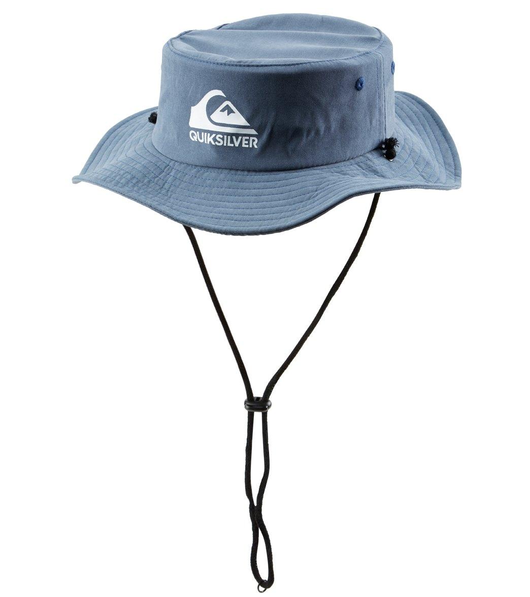 21f4e430bbab7 Quiksilver Boys  Gelly 4 Microfiber bucket Cap (Little Kid) at ...