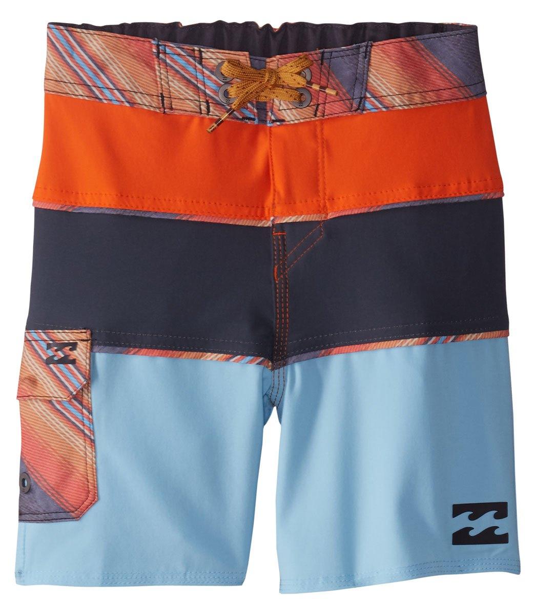 Billabong Big Boys Tribong X Boardshort